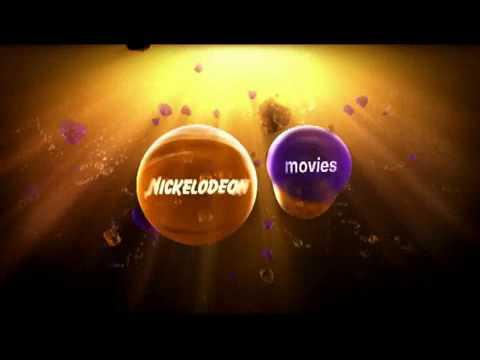 nickelodeon movies logo 19902000 youtube