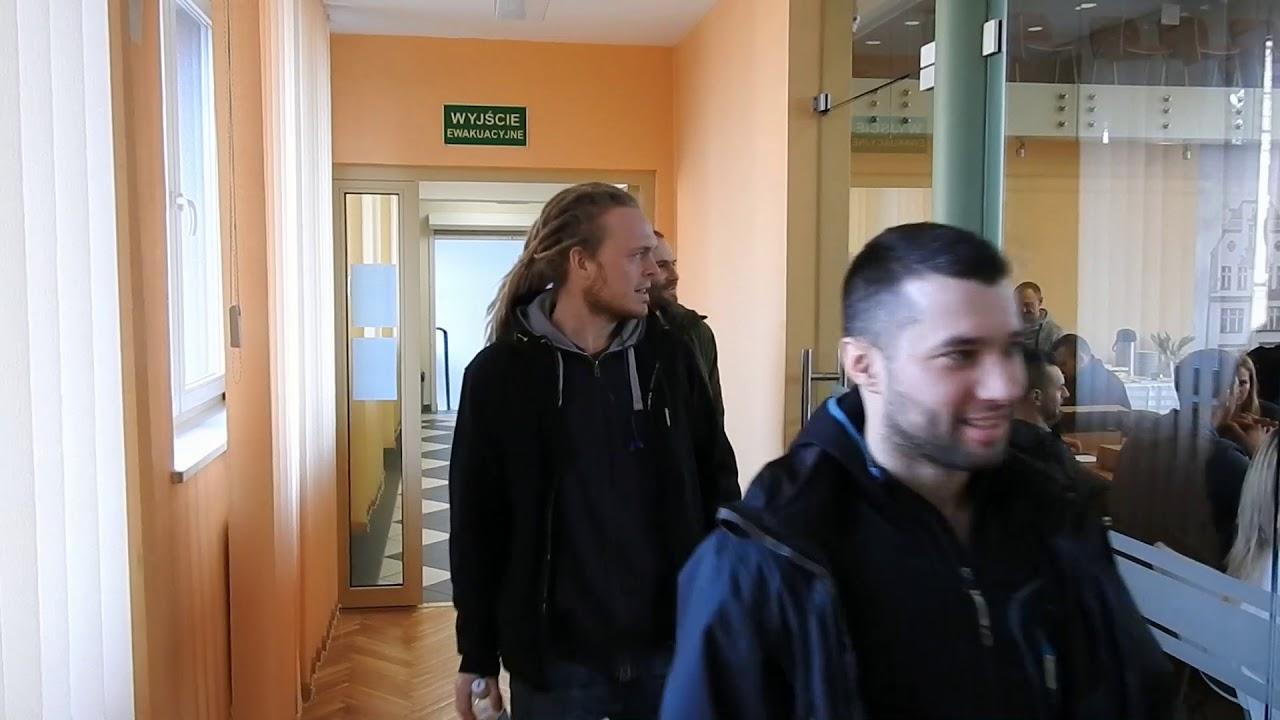 Certyfikowane szkolenie z instalacji wiązań GEFA zorganizowane przez Polski Arborysta, OSA, GEFA.