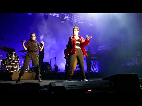 Tilted - Christine and the Queens - Live - Perth, 3 March 2019 Mp3