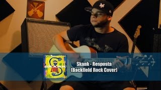 Skank - Resposta (Backfield Rock)