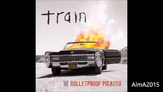 Train - Bulletproof Picasso - Full Album