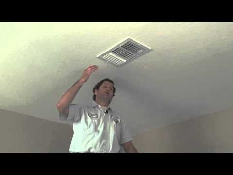 Tips For Air Balancing Your Home