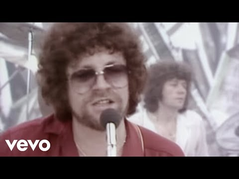 Electric Light Orchestra - Confusion (Official Video)