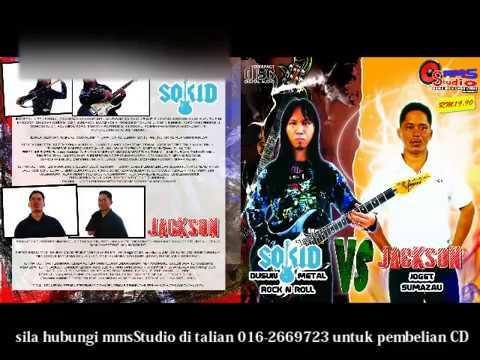 Dusun Metal Rock n Roll vs Joget Sumazau - Sokid & Jack