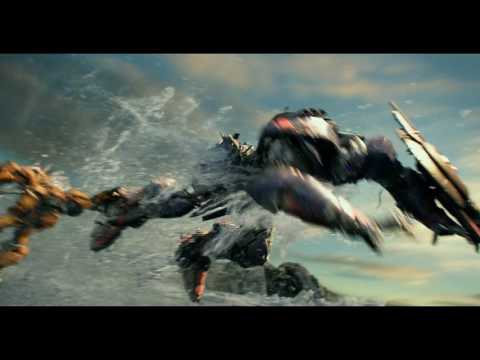 Transformers: The Last Knight | New International Trailer | Paramount Pictures UK