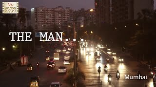 Hindi Short Film | Touching Story Of Father & Son | The Man | Six Sigma Films