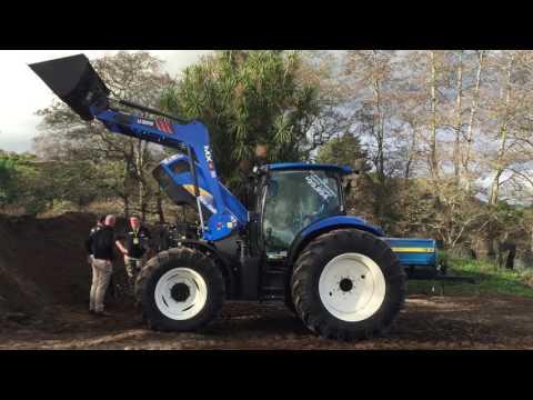 Top Tractor 2016