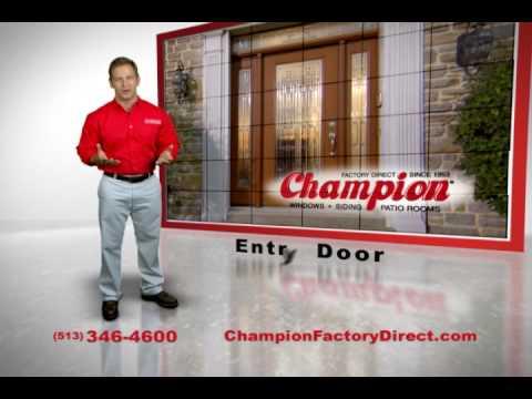 "Champion Window ""Solutions"""
