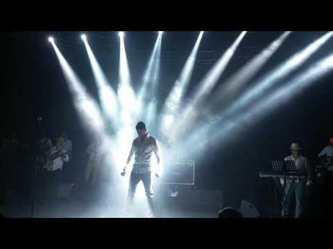 Saad lamjarred Beirut concert سعد المجرد