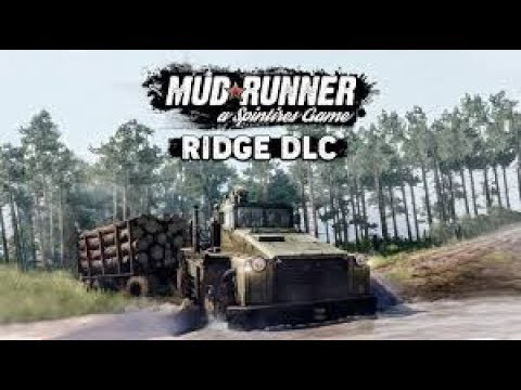 How to download and install Spintires MudRunner The Ridge 2018 in PC