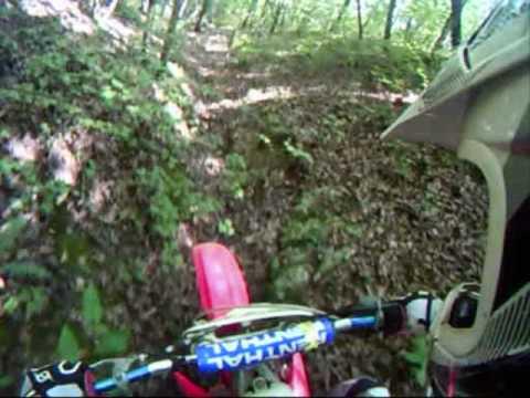 Highland Park  GA.  trail 14