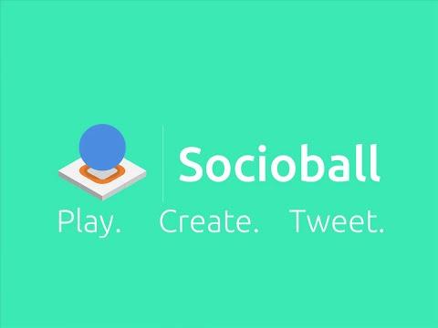 Socioball Trailer