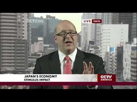 Ed Rogers on Japan's Economy