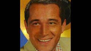 Perry Como - Hot Diggity (Dog Ziggity Boom)