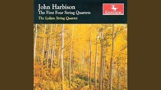 String Quartet No. 3: IV. Interlude No. 2
