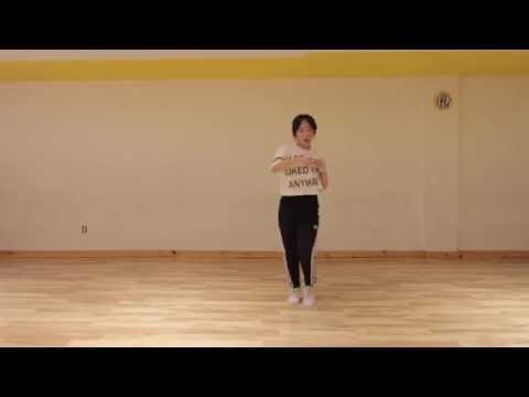 I'm Him (걔 세) - Mino 송민호 (WINNER) Dance Cover