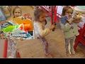 Merhaba ben elif ; 4 yaşındayım ; oyun oynamayı , oyuncaklarımla vakit geçirmeyi , dans etmeyi çok severim. Bazen oyuncaklarım bazen annem ve babamla ...
