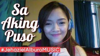 Sa Aking Puso (Acoustic) | Jehaziel Alburo & Ralph Triumfo