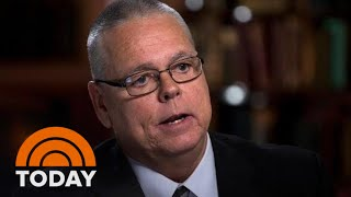 Parkland Officer Scot Peterson: 'This Will Haunt Me The Rest Of My Life' | TODAY