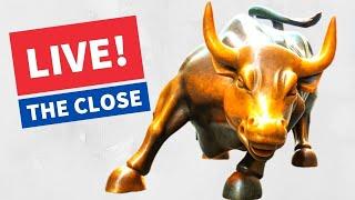 🔴  The Close, Watch Day Trading Live - June 16, NYSE \u0026 NASDAQ Stocks (Live Streaming)
