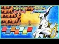 Pokemon OmegaRuby & AlphaSapphire - How to Get Arceus Plates