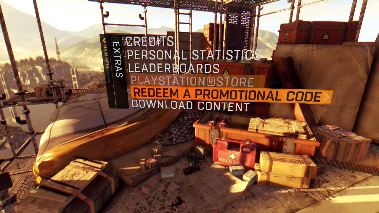 Where to get the Download file for The Following - Dying Light DLC
