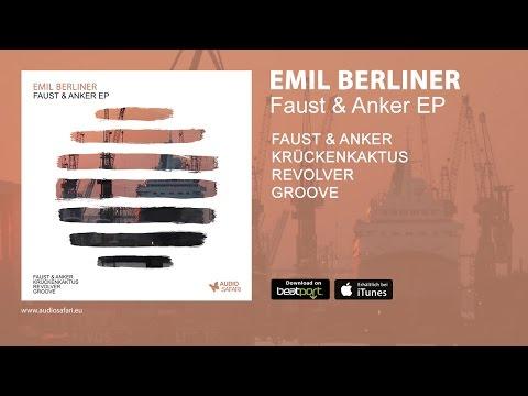 EMIL BERLINER - Groove (Original Mix)