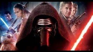 [Film entier en francais] Star Wars 7 : Le retour de la force.