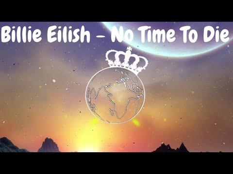 Billie Eilish - No Time To Die (Xoro Remix)