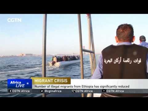 50 migrants from Ethiopia and Somalia drown near Yemeni coast
