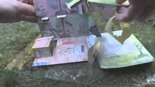 横沢ローラのCDの作り方、組み立て方