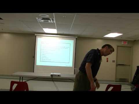 David Scott - Sports Psychology (RMHC Nov. 14,2013)