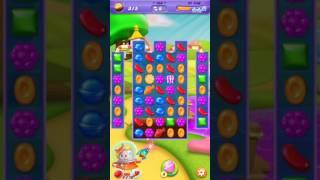 Candy Crush Friends Saga Level 180