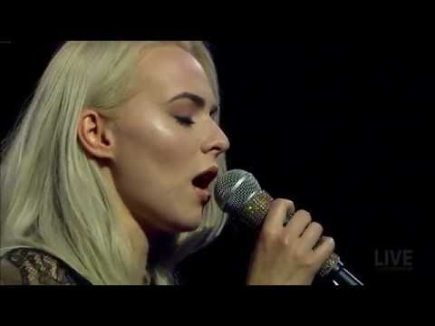 "Madilyn Bailey ""Warriors"" on LIVE with YouTube Gaming"