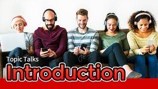 「串流革命」 | A 'Streaming Revolution' (Introduction)