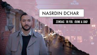 Nasrdin Dchar – Lieve Stad,