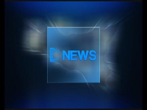 Dnews 03 Marzo 2014 - News D1 Television TV