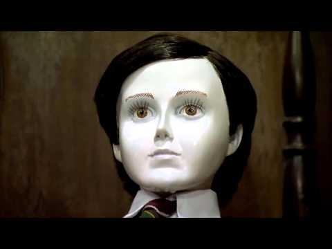 [SBT] Brazilian Prank |  Doll Evil | The Boy Prank (14/02/16) thumbnail