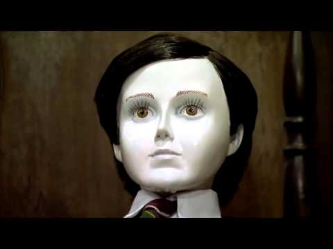 [SBT] Brazilian Prank |  Doll Evil | The Boy Prank (14/02/16)