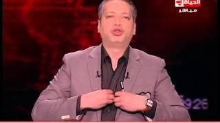تامر أمين: «وزير التعليم عامل نفسه من بنها وسايب الناس تهوهو».. (فيديو)