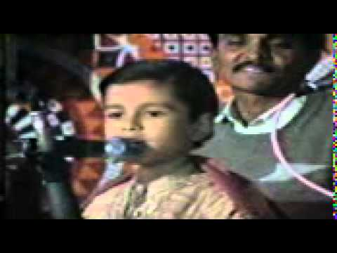 Gujarati Jokes by HASYA KALAKAR MANAN RAVAL AT THE AGE OF 8 YEAR PUBLIC PERFORMANCE.3g2