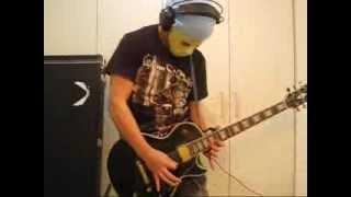 Repeat youtube video 【ギター】demetori-恋色マスタースパーク-弾いてみた【東方アレンジ】katsuki