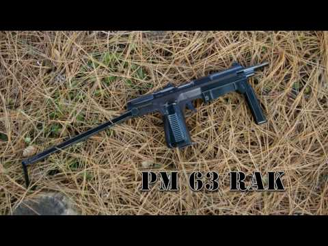 PM 63 Rak