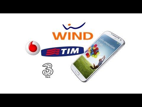 Come acquistare le app con il credito telefonico (samsung)
