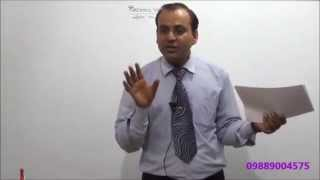 Indirect Tax : Service Tax : AY 15-16 :Lecture 1