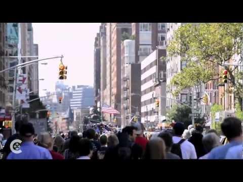 9/11 - Faith in tragedy
