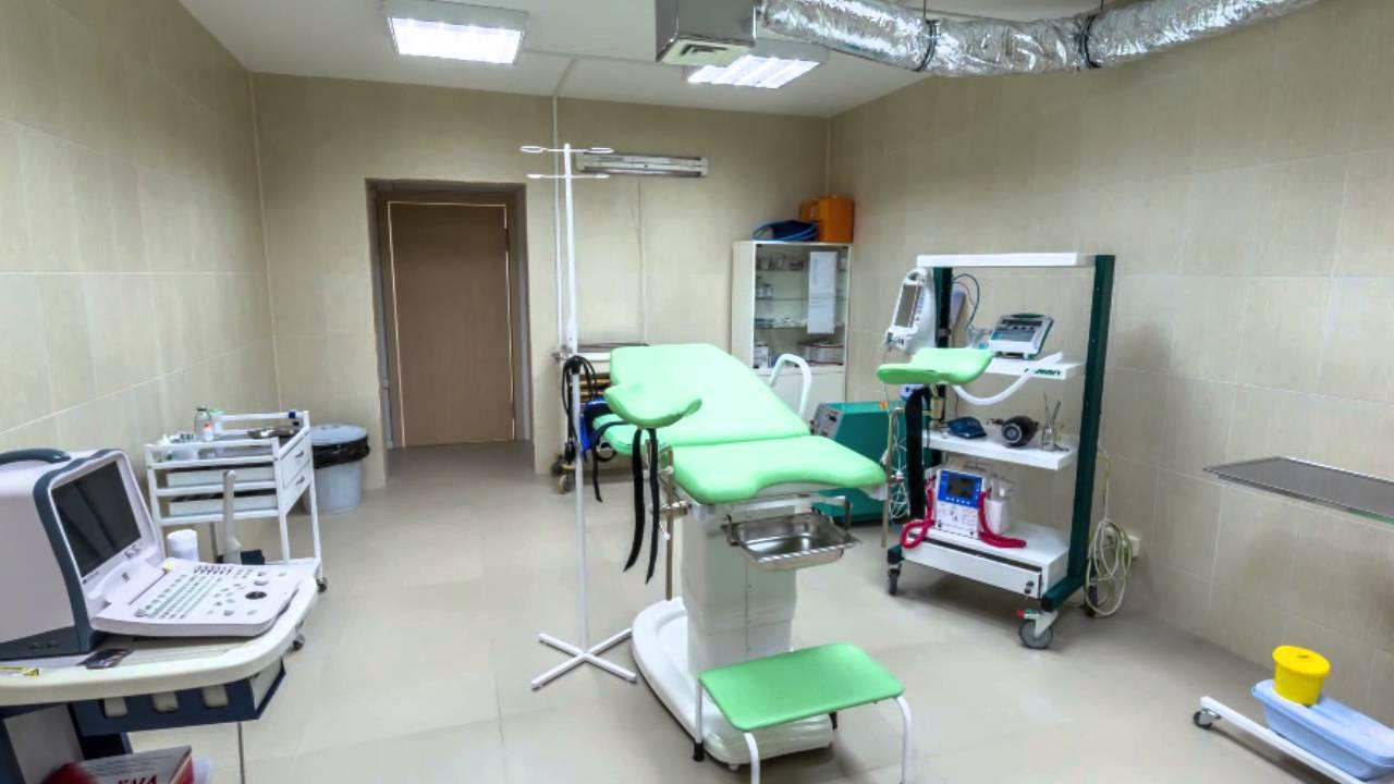 Клиника в екатеринбурге по лечению геморроя
