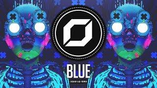 HARD-PSY ◉ Eiffel 65 - Blue (LiquidFlux Remix) Da Ba Dee