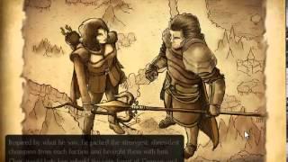 Hands of War 3 Intro Video