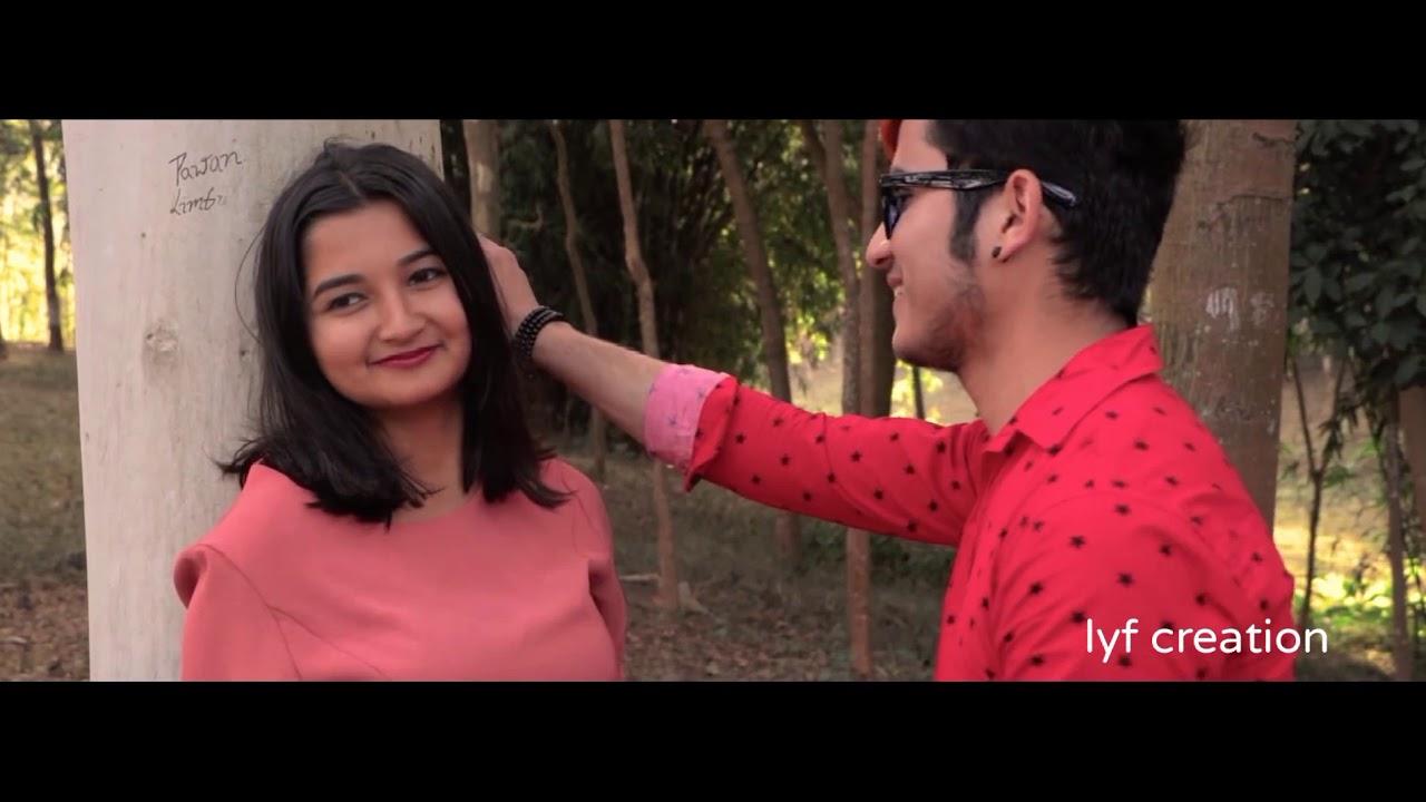 Pehle kabhi na mera haal aisa hua || new song 2020 || arijit singh || Kdjaiswal || lyf Creation
